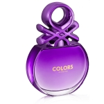 Туалетная вода Colors de Benetton Purple Benetton,30 ML