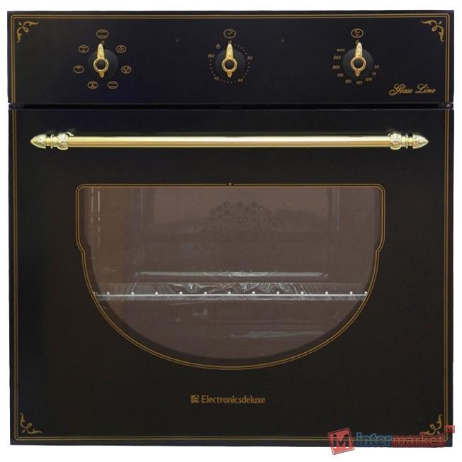 Духовой шкаф De Luxe 6006.03 ЭШВ-008