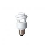 Энергосберегающая лампа Panasonic ECO SPIRAL 8W2700K10KhE27 (теплый свет)