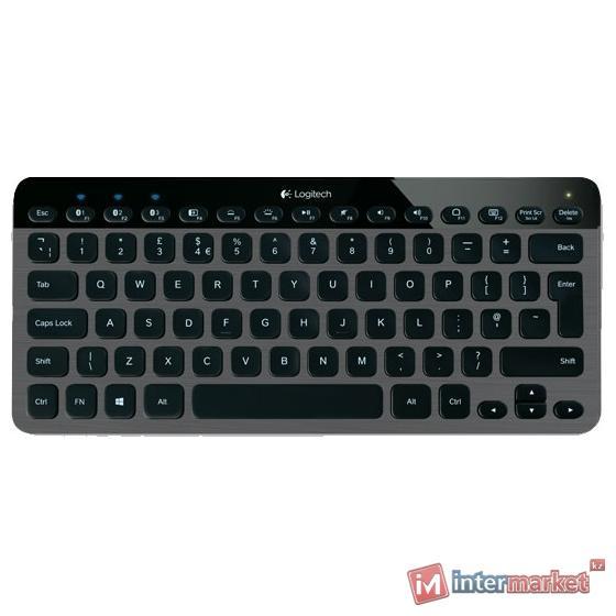 Клавиатура беспроводная Logitech K810 (920-002395)