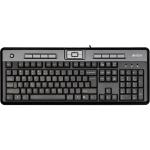 Проводная клавиатура A4tech KLS-50 PS2