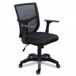 Кресло Zeta М-16, черный