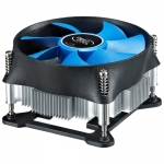 Кулер для процессора Deepcool THETA 15, Чёрный