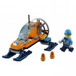 LEGO: Аэросани
