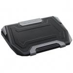 Подставка для ноутбука CoolerMaster Storm, SF-19, SGA-4000-KKNF1, Черный
