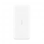 Power Bank Xiaomi Redmi 10000mAh Белый VXN4266CN
