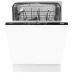 Посудомоечная машина встраиваемая GORENJE-BI GV63161