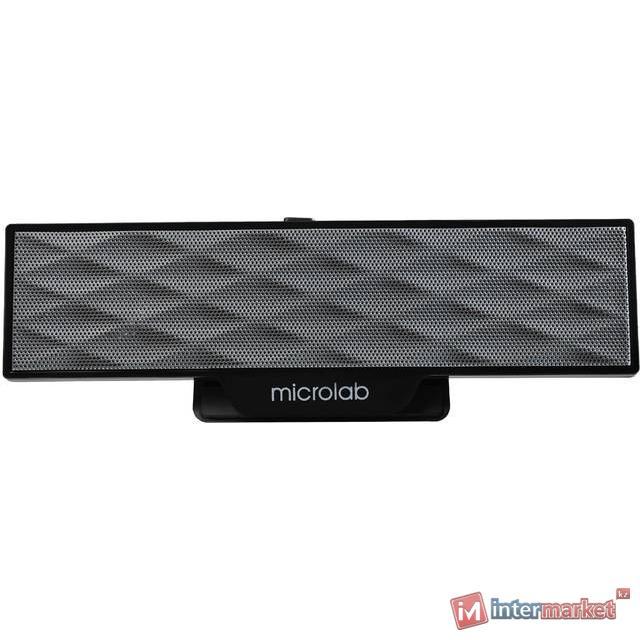 Колонки Microlab B-51 black