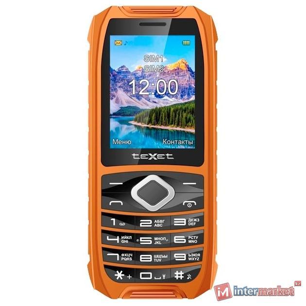 Мобильный телефон teXet TM-508R