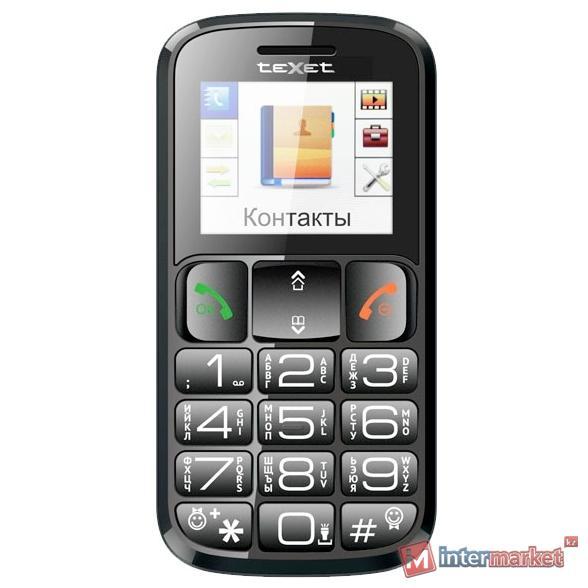 Мобильный телефон teXet TM-B114