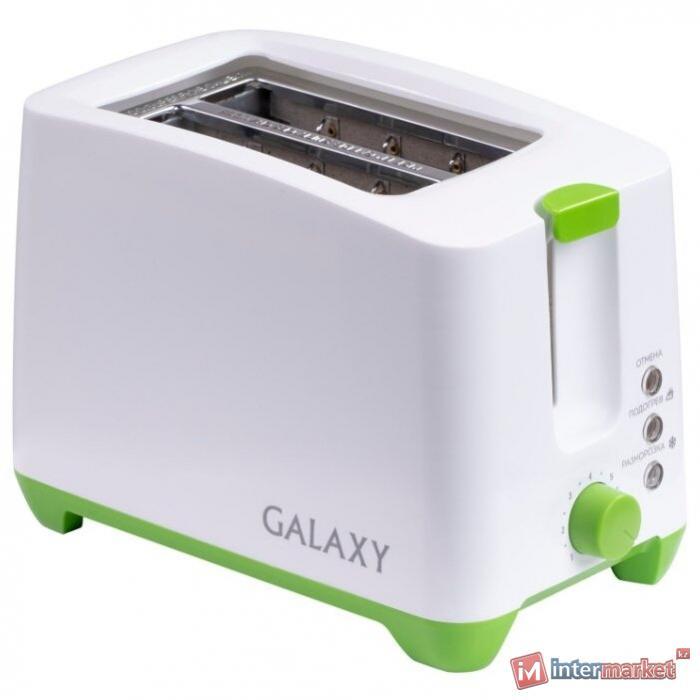 Тостер GALAXY GL 2907